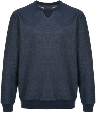 Durban D'urban round neck jumper