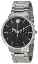 Movado Thin Classic Watch, 44mm