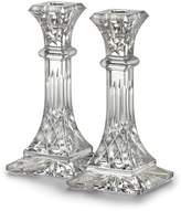 Waterford Lismore 8-Inch Candlestick Pair [Kitchen]