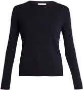 Valentino Rockstud Untitled #7 cashmere sweater