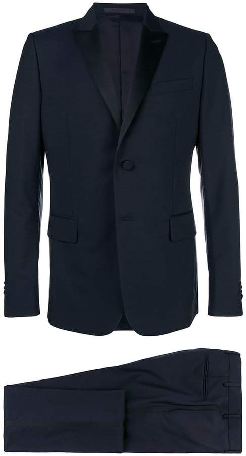 Valentino classic two-piece suit