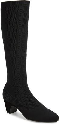 Eileen Fisher Keto Knee High Boot