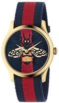 Gucci Le Marche des Merveilles watch, 38mm