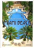 Assouline In the Spirit of: Miami Beach - unisex - Paper - One Size