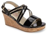 Jessica Simpson Toddler Girl's Felix Wedge Sandal
