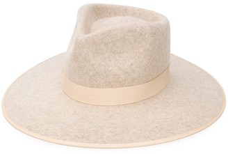 LACK OF COLOR Carlo Rancher fedora hat