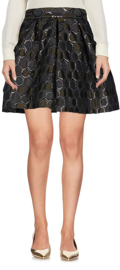 P.A.R.O.S.H. Mini skirts - Item 35351273WB