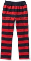 Gap Stripe terry PJ pants