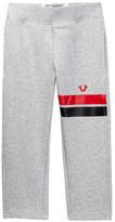 True Religion TR Branded Pant (Toddler Boys)