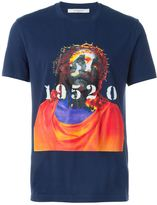 Givenchy Christ print T-shirt