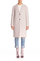 Mackage Heida Reversible Coat