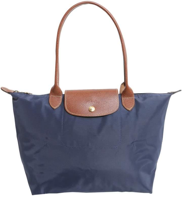 Small Le Pliage Bag
