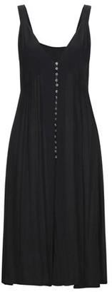 Daniele Fiesoli Knee-length dress