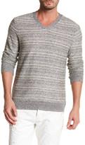 Lucky Brand Ventura V-Neck Sweater