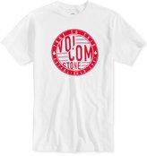 Volcom Men's Slircle Logo-Print T-Shirt
