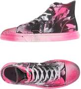 Gienchi High-tops & sneakers - Item 11264261