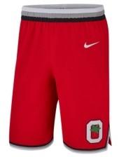Nike Ohio State Buckeyes Men's Replica Basketball Retro Shorts