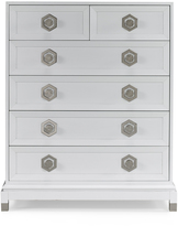 Jonathan Adler JA Crafted by Fisher-Price Deluxe 6-Drawer Chest