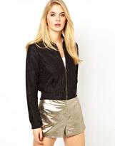 Oasis Olivia Bomber Jacket