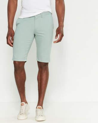 Ben Sherman Stretch Slim Fit Shorts