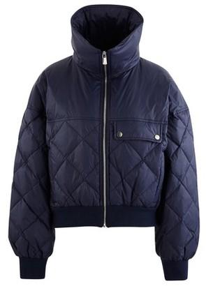 Lu Mei Somerstown jacket