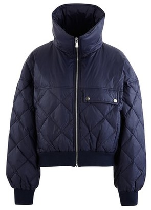 Lu Mei Somerstown jacket