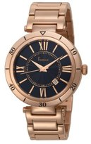 Freelook Unisex HA1140RG-1 Cortina Roman Numeral Rose Gold Sport Watch