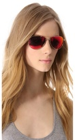 Oliver Peoples Benedict Sunglasses