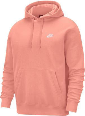 Nike Men Sportswear Club Fleece Pullover Hoodie