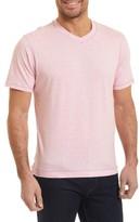 Robert Graham Men's Traveler V-Neck T-Shirt