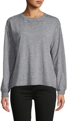 C&C California Ali Saltwashed Sweatshirt