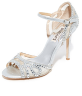 Badgley Mischka Tansy Sandals