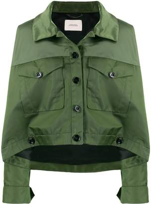 Schumacher Dorothee oversized button-up jacket