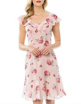 Review Rose Bay Dress
