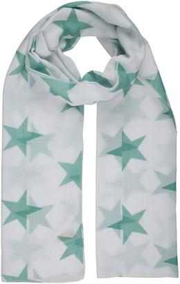 Berydale Women's Scarf shawl with stars