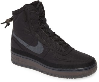 Nike Force 1 Shell Sneaker Boot