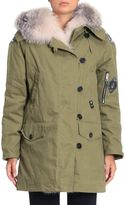 Ermanno Scervino Jacket Jacket Women