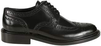 Saint Laurent Brogues Oxford Shoes