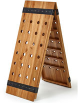 Mikasa Monteray 48-Bottle Floor Standing Wine Rack