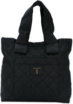 Marc Jacobs quilted shoulder bag - women - Nylon - One Size