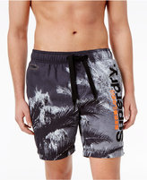 Superdry Men's Premium Swim Trunks