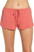 PJ Salvage Women's Lounge Shorts