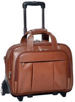 McKlein Damen Leather Laptop Case