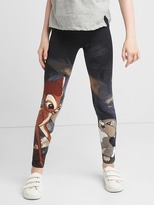 Gap GapKids | Disney Bambi stretch jersey leggings