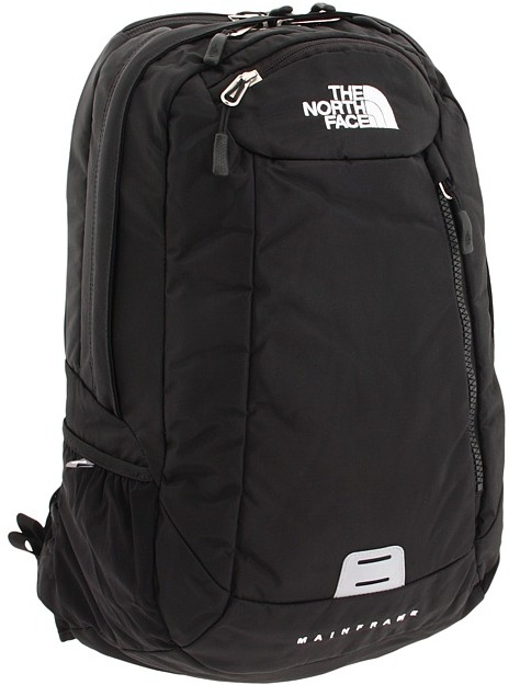 The North Face Women's Mainframe (TNF Black) - Bags and Luggage
