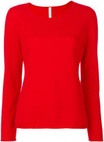 Philo-Sofie scoop neck sweater