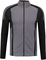 Gore Running Wear Air Sports Jacket Graphite Grey/black