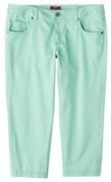 Merona Women's Chino 5 Pocket Crop Pant - Assorted Colors
