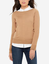 The Limited Bateau Sweater