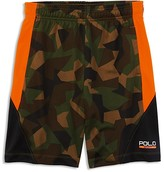 Ralph Lauren Boys' Camo Shorts - Sizes S-XL